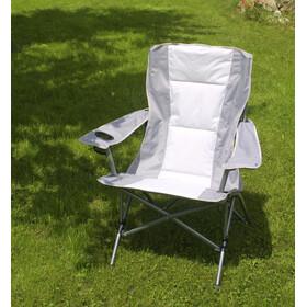 Relags Travelchair Lodge Comfort ST silber/grau